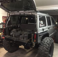Jeep Zj, Jeep Xj Mods, Jeep Wagoneer, Jeep Truck, Lifted Jeep Cherokee, Jeep Grand Cherokee Zj, Comanche Jeep, Cherokees, Patrol Gr