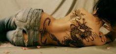 tatuaggio drago medievale - Cerca con Google