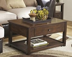 """#helpinghand With dark finishes and a rich contemporary #design, the """"Marion"""" occasional table collection offers a unique style that is sure to enhance the livin..."""