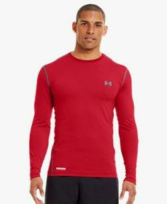 Long sleeve, good colour. This handsome devil has a good look for us, too.