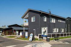 25 Kastellin Moderni 147 | Asuntomessut