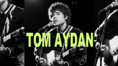 """TOM AYDAN """"FABLED MOUNTAIN"""""""