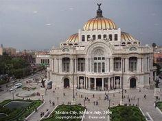1949. Se fundó el Instituto Nacional de Bellas Artes para conservar colecciones de arte del país y administrar los museos públicos