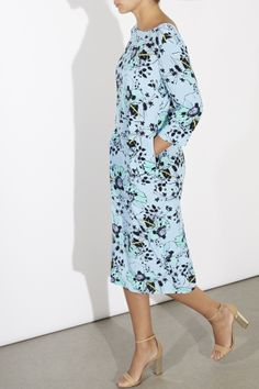 Linzi Pop-On Dress, £85.00