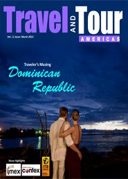 Download or Read our latest March  2013 issue of Travel Tour America for free from http://www.traveltouramerica.com/download.asp