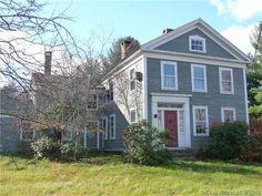 1793 - Bloomfield, CT - $168,000