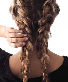 braids for love
