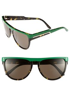 Stella McCartney 59mm Sunglasses available at #Nordstrom
