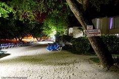 The Nude Beach at night :)  Call 800 7Classy or go to www.HedonismIIHedonismII.blogspot.com for more information. #Hedonism#NegrilJamaica#NudeBeach#AllInclusive#Vacation#Lifestyle#TravelAgent