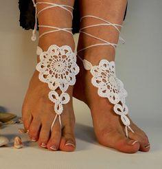 nupcial sandalias descalzas Tienda de promoción para artículos en ...