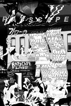 RATSCAPE 2015