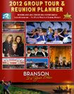 Explore Branson Reunion Planner provides wide range of information to make Branson/Lakes, Missouri, area a perfect reunion location. Reunion Planner Sales Kit includes a current Branson Vacation Guide, Show & Attraction Guide, and a Reunion Guide Branson Vacation, Sales Kit, Group Tours, Things To Know, Lakes, Missouri, Attraction, Road Trip, Range