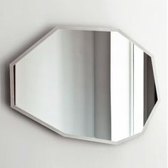 Ice Rock Mirror & Sovet Italia Mirrors | YLiving