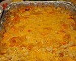 Peach cobbler on Pinterest   Peach Cobblers, Peach Cobbler Recipes and ...
