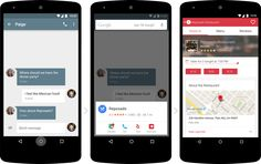 Google's Now on Tap gets updated with some new useful features
