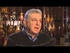 ▶ Rudy Pensa: Finding Your Passion by HIFI: Guitar Picks