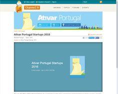 Microsoft aposta na internacionalização das Startups com nova edição do Ativar Portugal
