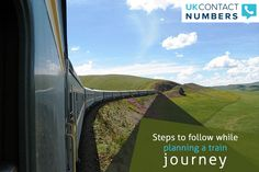 Whether you are an experienced train passenger or planning your first trip, Trainline can assist you in every step to find the best route at the most reasonable price. Through The Train line Contact Number, you can reach their customer care executives to get the right information about the train journey.