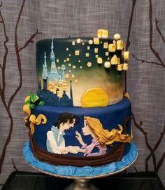 Seleção de bolos nerds para inspirar sua festa | Nerd Da Hora