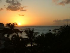 Caribbean Sunshine - St Maarten