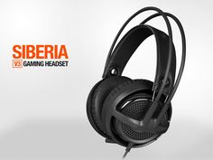 Info DEXTech: New Coming Product Headset Steelseries Siberia V3 (Black/White) Harga: Rp. 1.270.000 (PM for Best Price)  Features: PREMIUM COMFORT RICH FEATURES THE SIBERIA SOUND LEGACY  Order: DEXT Technologies  -Online Technology Webstore- Hp/WA: 0817292129  BB: 23130092 Line: Dennisx www.dextmall.com