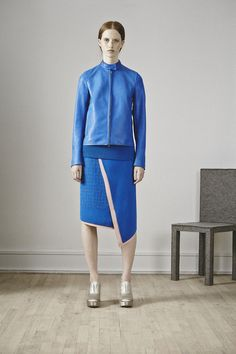 Reed Krakoff Resort 2015 - Review - Fashion Week - Runway, Fashion Shows and Collections - Vogue
