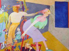 gladys nilsson | Gladys Nilsson