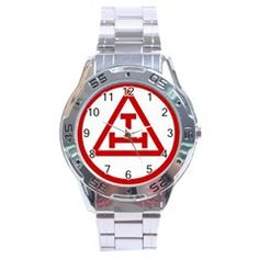P4030778 Stainless Steel Analogue Men's Watch by Brandme