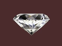 Diamond by Gerrel Saunders