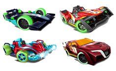 O ano 2016 recém começou e a Mattel já tratou de divulgar algumas novidades. Neste primeiro artigo do ano fomos atrás das novidades no catálogo de carrinhos Hot Wheels 2016.