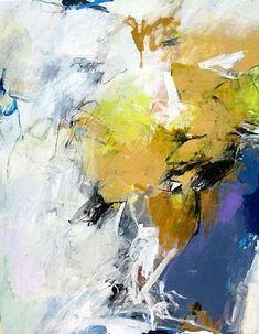 artnet Galleries: Nordic Blue by Charlotte Foust from Hunter Kirkland Contemporary