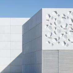 Contemporary Art Center - Cordoba