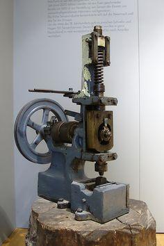 power hamer | Small photo of Power Hammer