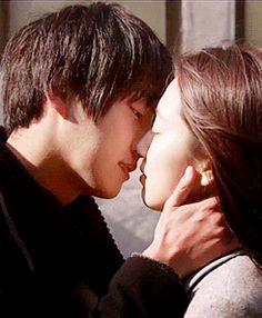 Korean Drama Romance, Kiss And Romance, Korean Drama Tv, Kpop Kiss, Strong Woman Do Bong Soon Wallpaper, Baek Seung Jo, Jung Jaewon, Jimin Pictures, W Two Worlds