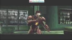 Iron Man VS Elektra In A Marvel Nemesis Rise of the Imperfects Match / Battle / Fight This video showcases Gameplay of Iron Man VS Elektra In A Marvel Nemesis Rise of the Imperfects Match / Battle / Fight