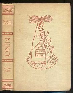 1939 Newbery Honor Nino by Valenti Angelo http://www.amazon.com/dp/0670513970/ref=cm_sw_r_pi_dp_6lBcub15D59AQ
