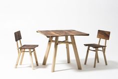 Jeroen Wand is een jonge opkomende Nederlandse ontwerper. Hij experimenteert met materialen op een rauwe innovatieve manier. Zijn werken zijn puur van concept e