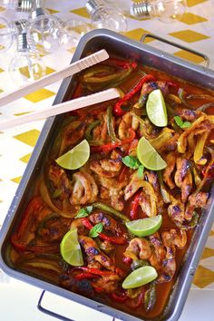 Tex Mex, Kung Pao Chicken, Food And Drink, Healthy Recipes, Healthy Food, Keto, Dinner, Ethnic Recipes, Sweet