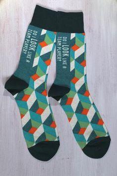 Tiimipelaaja | Miesten sukat