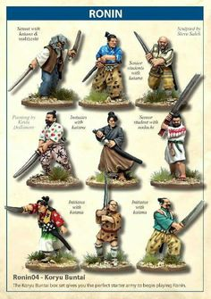 The Wargaming Specialists Military Figures, Military Art, Korean Military, Military History, Samourai Tattoo, Dungeons And Dragons Miniatures, Tabletop, Japanese Warrior, Ancient History