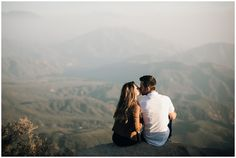 Engagement Session: Casey & Chelsea | Analisa Joy Photography | Upland, CA Photographer » Analisa Joy Photography