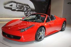 #Bieber #Hit and #Run in #Ferrari 458 (Video & Photos) #Ferrari458 http://www.motophilic.com/bieber-hit-and-run-in-ferrari-458-video-photos