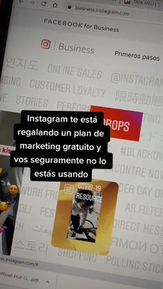 Plan Marketing, Business Marketing, Business Tips, Instagram Tips, Instagram Feed, Instagram Story, Life Hacks For School, School Study Tips, Everyday Hacks