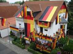 Könnte mein Haus sein! ;-)