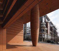Museu de Arte Moderna Bechtler,© Enrico Cano