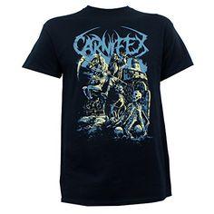 Carnifex Men's Dark Horse T-Shirt