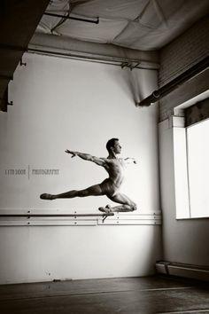 Adam Still ~ Colorado Ballet http://www.adamstill.net/