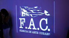 Fabrica de Arte Cubano. | Lux Life - UK Luxury Lifestyle Blog