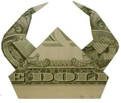 1000+ images about Origami Money & Rectangle on Pinterest ... - photo#36