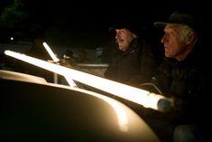 Renowned Gaffer John Higgins Reveals Secrets Behind Lighting Some of Hollywood's Biggest Films